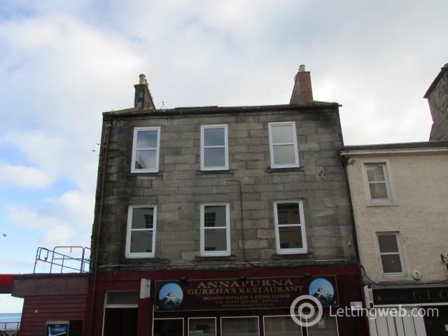 Property to rent in 314 High Street, Kirkcaldy, KY1