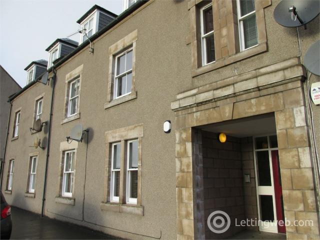 Property to rent in 97 Mid Street, Kirkcaldy, KY1