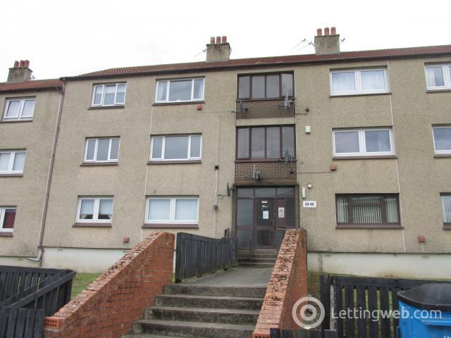 Property to rent in 57 Dallas Drive, Kirkcaldy, KY2