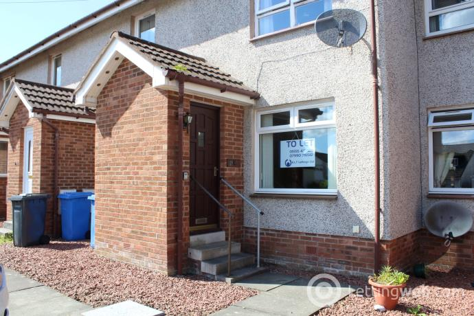 Property to rent in Violet Gardens, Carluke