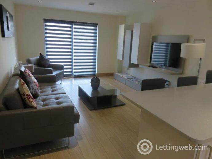 Property to rent in Beaconsfield Mews, Beaconsfield Place, , AB15 4AB
