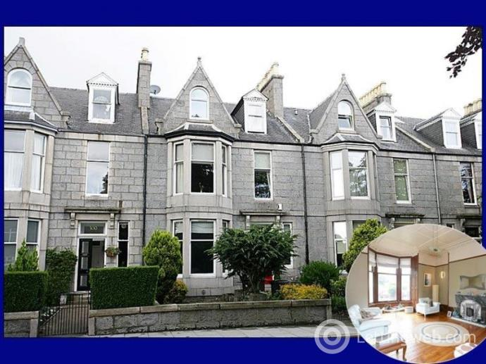 Property to rent in Great Western Road , West End, Aberdeen, AB10 6PL