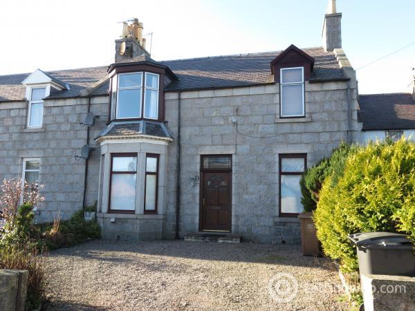 Property to rent in Holburn Place, Aberdeen, AB10 6HG