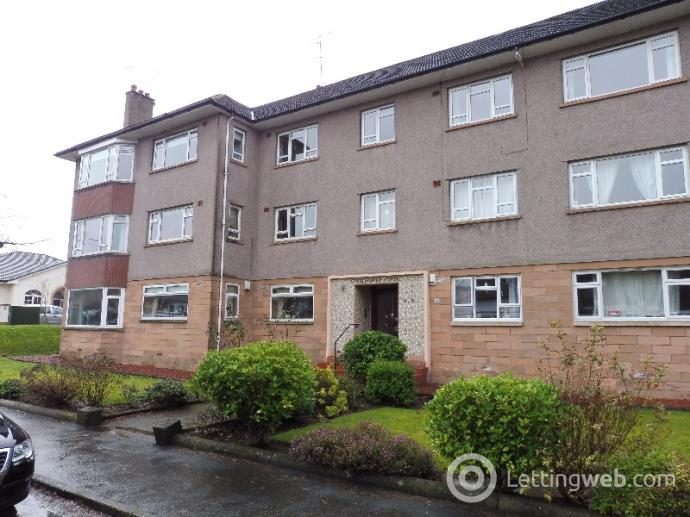 Property to rent in Chesterfield Court, West End, Glasgow, G12 0BW