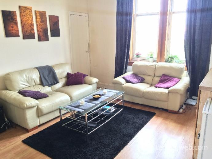 Property to rent in Orchard Street, Paisley, Renfrewshire, PA1 1UY