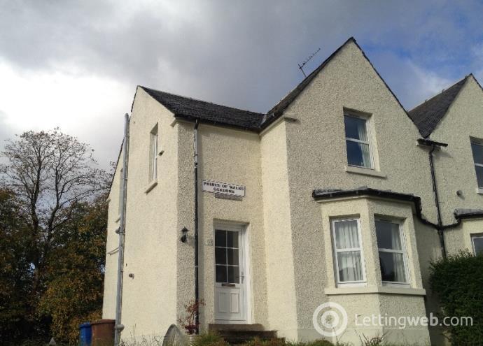 Property to rent in Crosbie Street, Maryhill Park, Glasgow, G20 0BQ