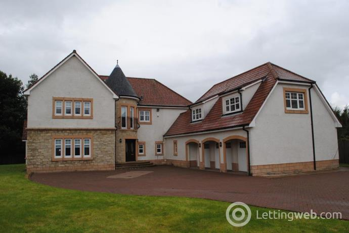 Property to rent in The Avenue (or Fernhill) PLOT3, 3 West Glen Road, Kilmacolm, PA13 4PW
