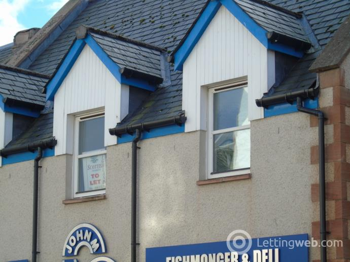 Property to rent in High Street, Dingwall