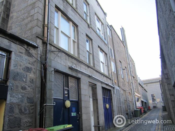 Property to rent in 25A Diamond Lane, Aberdeen, AB10 1WB