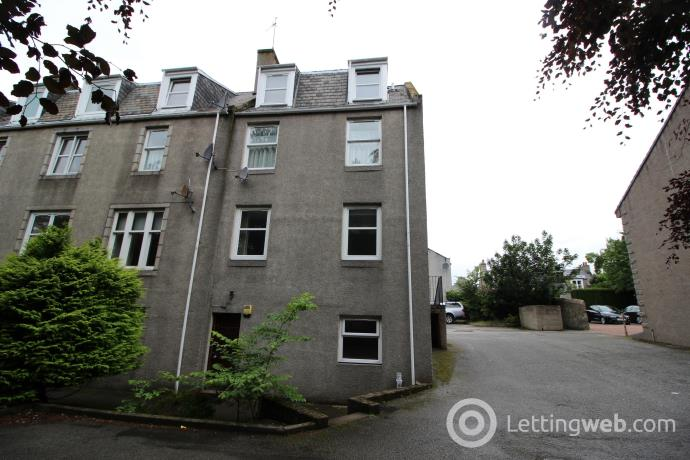 Property to rent in 2 Bethany House, Bethany Gardens, Aberdeen, AB11 6YD