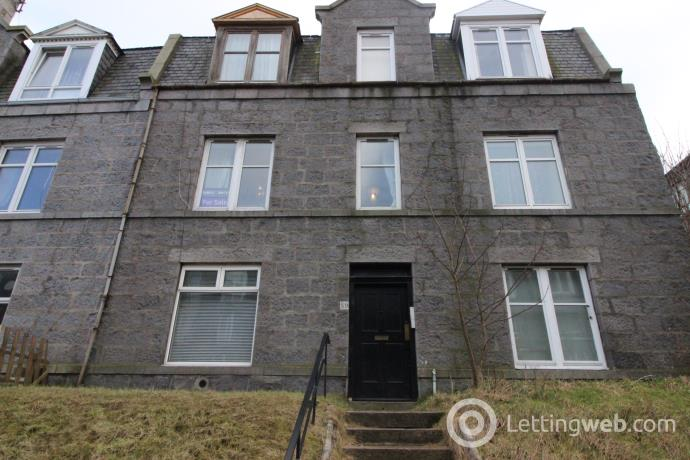 Property to rent in 89 Walker Road, Top Floor Right, Aberdeen, AB11 8DJ