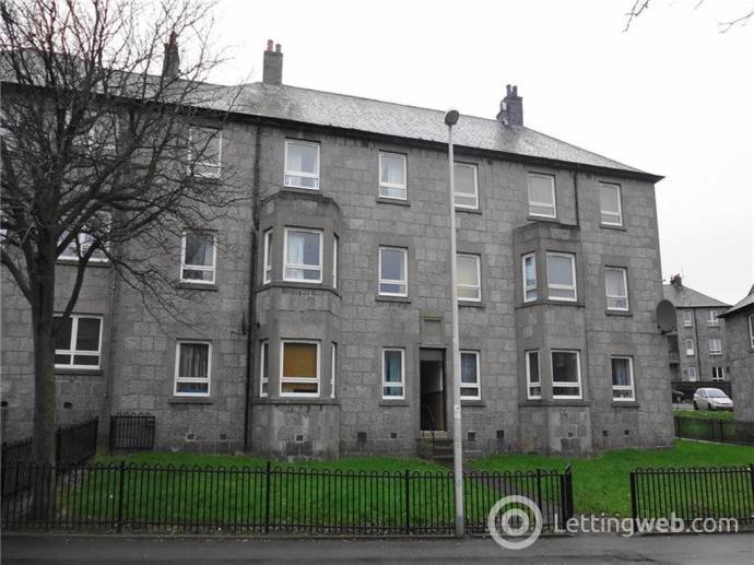 Property to rent in Sandilands Drive, Aberdeen