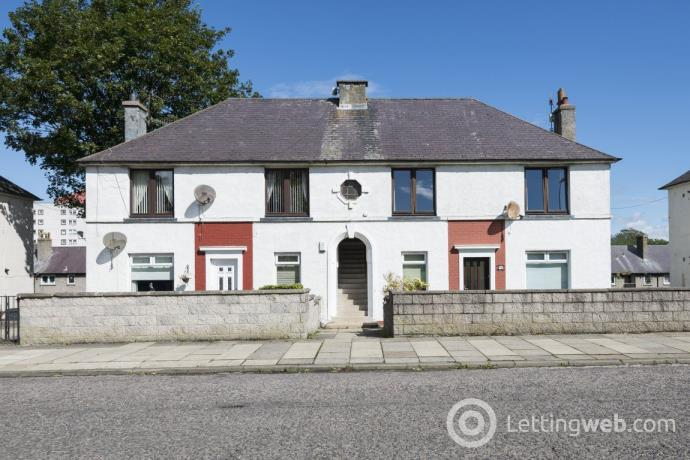 Property to rent in Clifton Road, Aberdeen