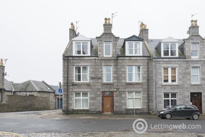 Property to rent in Albyn Grove, GFL