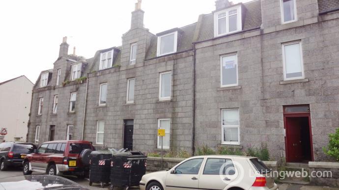 Property to rent in Merkland Road East, Aberdeen