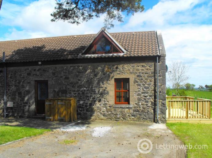 Property to rent in Holehouse Cottage, Avonbridge, Falkirk