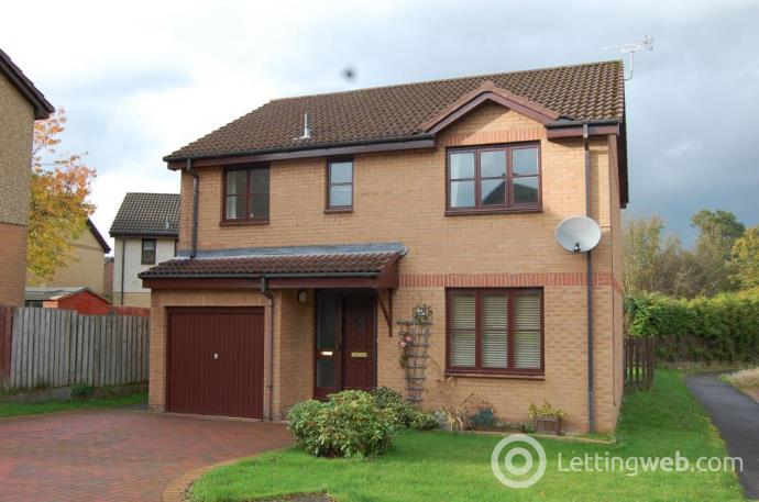 Property to rent in Braeside Park, Mid Calder, West Lothian