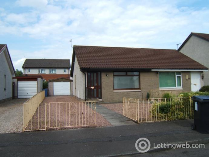 Property to rent in Bryce Avenue, Falkirk, Falkirk