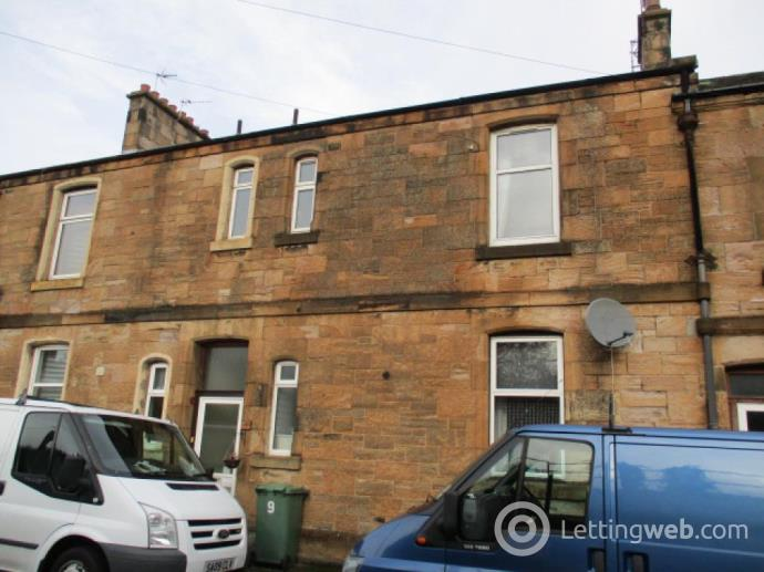 Property to rent in Scotia Place, Falkirk, Falkirk