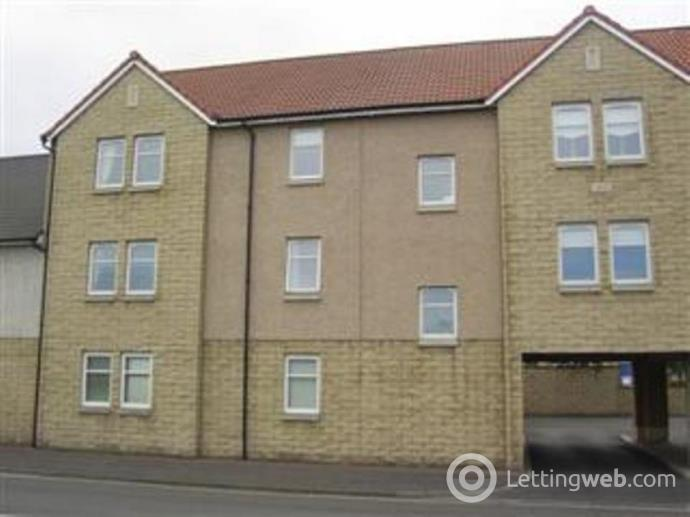 Property to rent in Union Court, Bo'ness, Falkirk