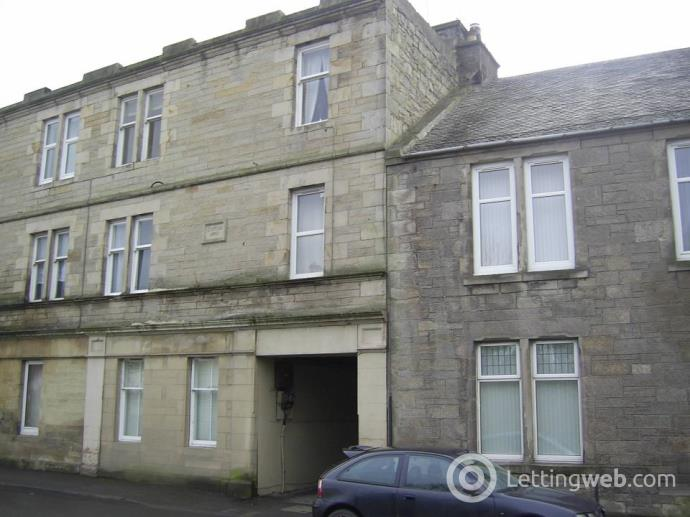Property to rent in Corbiehall, Bo'ness, Falkirk