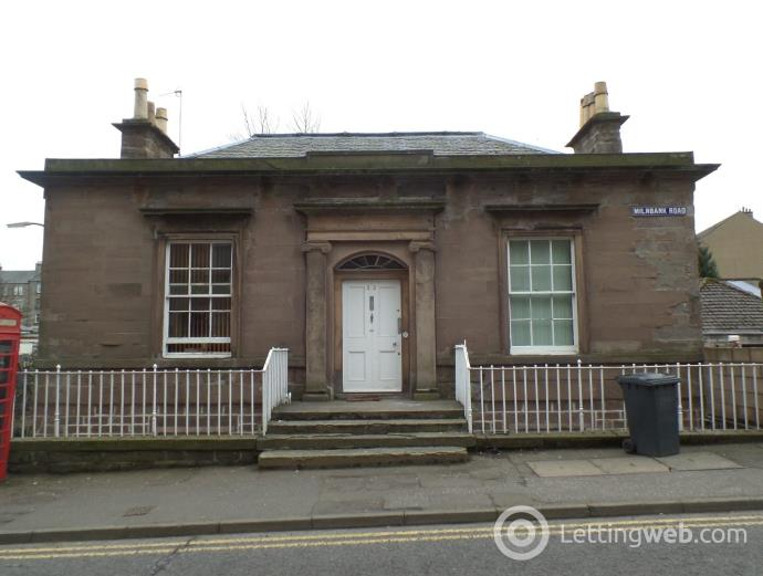 Property to rent in 30 Milnbank Road, Dundee