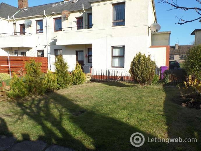 Property to rent in Kinloch Park, Carnoustie, Angus