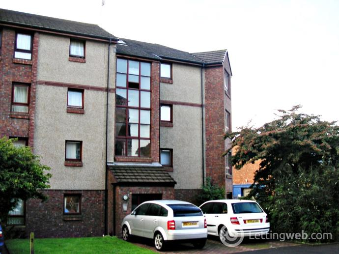 Property to rent in Tannadice Court