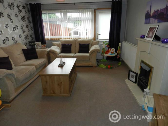 Property to rent in Coodham Place, Kilwinning