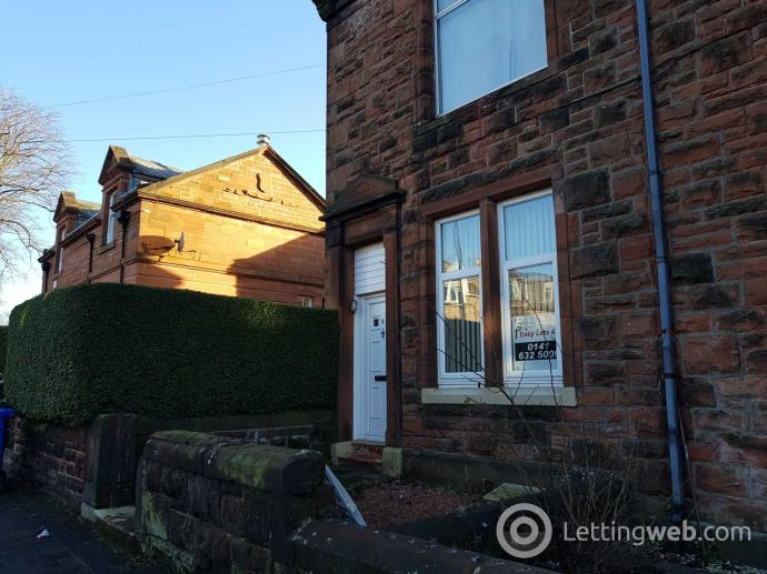 Property to rent in Dick Road, Kilmarnock