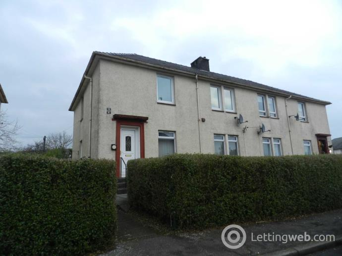 Property to rent in Macbeth Road, Stewarton