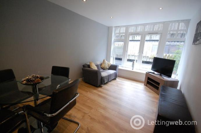 Property to rent in George Street, Aberdeen, AB25 1HU