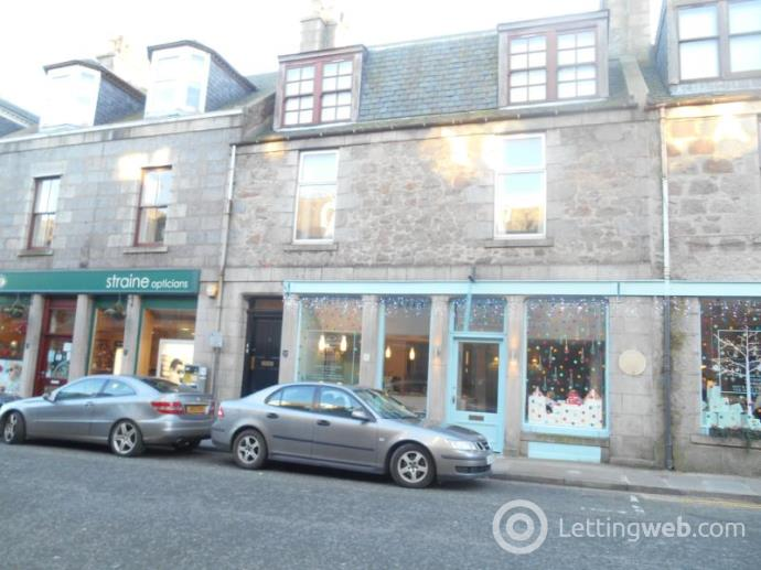 Property to rent in Thistle Street, FFR, Aberdeen, AB10