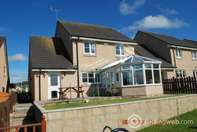 Property to rent in Brockwood Crescent, Blackburn, AB21 0JZ