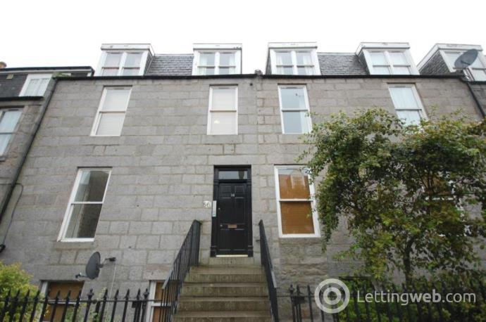 Property to rent in Dee Street, Flat , Aberdeen, AB11 6DS