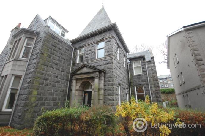 Property to rent in Polmuir House, Fairfield Way, AB11 7SQ