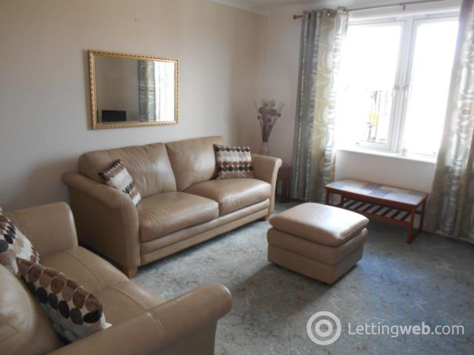 Property to rent in Ruthrieston Terrace, Aberdeen, AB10 7UG
