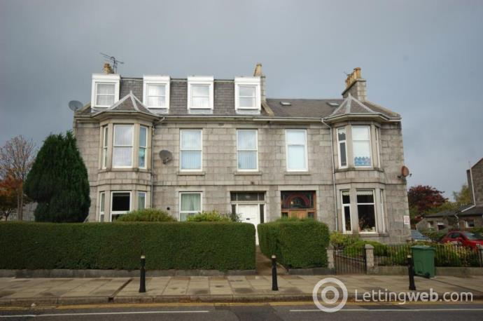 Property to rent in Westburn Road, Aberdeen, AB25