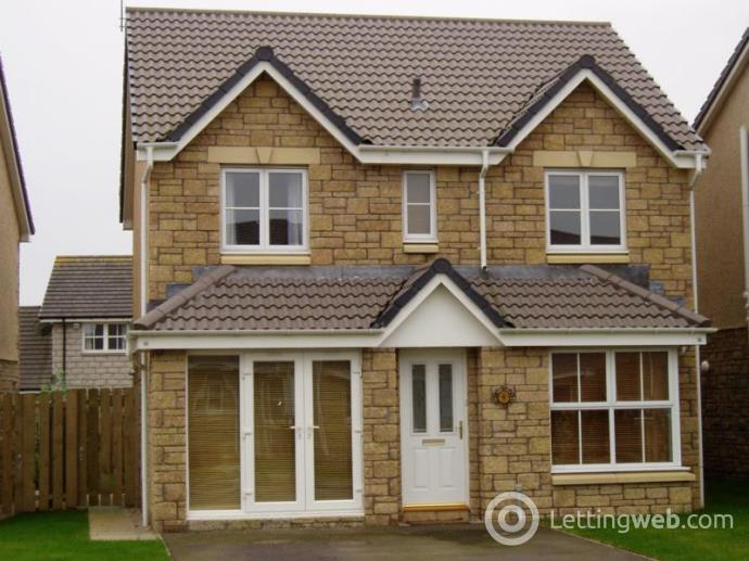 Property to rent in Highfield Way, Stonehaven, AB39