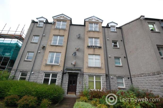 Property to rent in Willowgate Close, Aberdeen, AB11 6QD