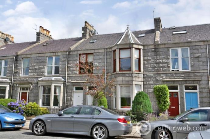 Property to rent in Burns Road, Aberdeen, AB15