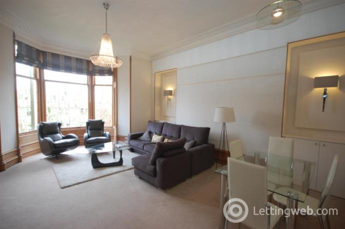 Property to rent in Forest Road (First Floor), Aberdeen, AB15