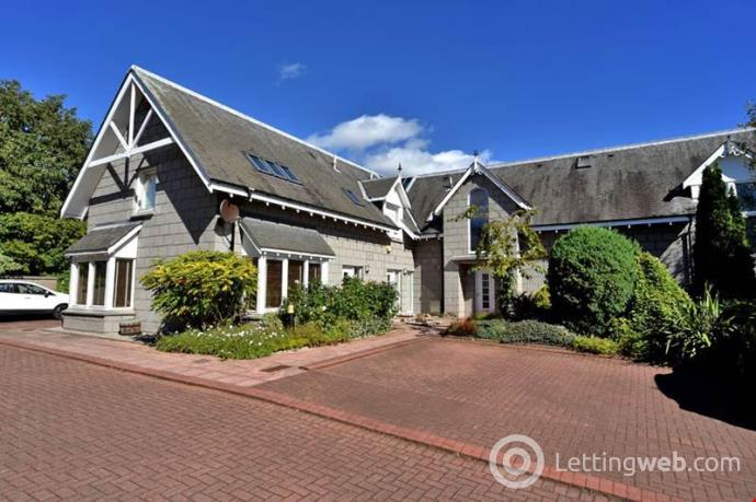 Property to rent in Queens Lane South, Aberdeen, AB15 4UZ