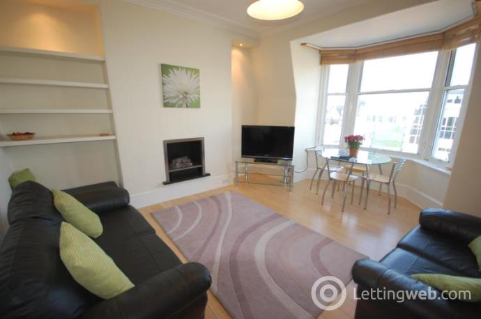 Property to rent in Blenheim Place, Aberdeen, AB25 2DY