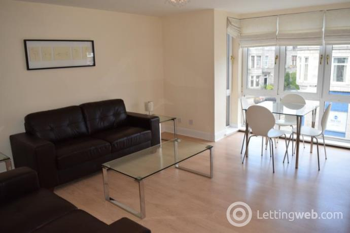 Property to rent in Union Grove, Aberdeen,