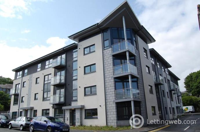 Property to rent in St.Peters Square, St Peters Street, AB24