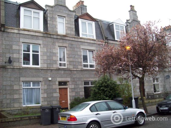 Property to rent in Balmoral Place, GFR, Aberdeen, AB10