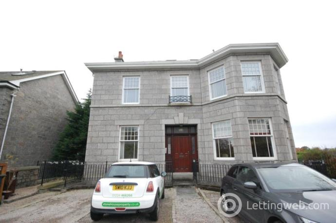 Property to rent in Queens Road, Flat , AB15