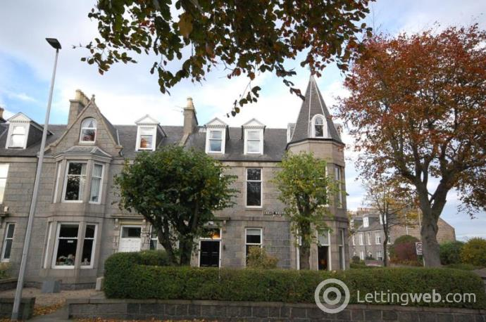 Property to rent in Great Western Road, Aberdeen, AB10 6PL