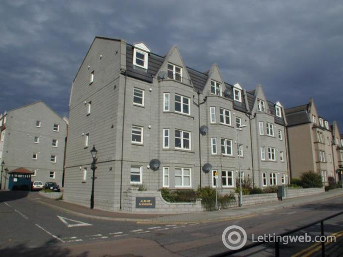 Property to rent in Albury Mansions, Aberdeen, AB11
